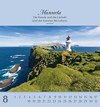 Namenskalender Manuela - Produktdetailbild 8