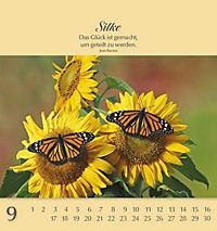 Namenskalender Silke - Produktdetailbild 9
