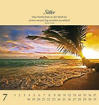 Namenskalender Silke - Produktdetailbild 7