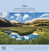 Namenskalender Silke - Produktdetailbild 10