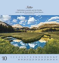 Namenskalender Silke - Produktdetailbild 14
