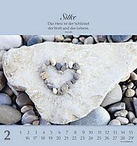 Namenskalender Silke - Produktdetailbild 17