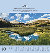 Namenskalender Silke - Produktdetailbild 19