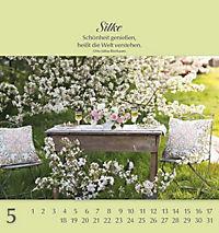 Namenskalender Silke - Produktdetailbild 5