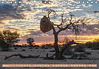 Namibia, afrikanisches Abenteuer (Tischkalender 2019 DIN A5 quer) - Produktdetailbild 7