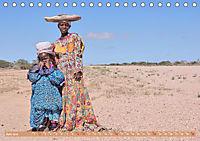 Namibia, afrikanisches Abenteuer (Tischkalender 2019 DIN A5 quer) - Produktdetailbild 6