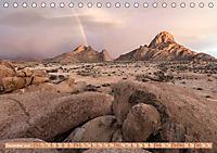 Namibia, afrikanisches Abenteuer (Tischkalender 2019 DIN A5 quer) - Produktdetailbild 12