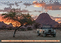 Namibia, afrikanisches Abenteuer (Tischkalender 2019 DIN A5 quer) - Produktdetailbild 9