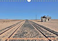 Namibia, afrikanisches Abenteuer (Wandkalender 2019 DIN A4 quer) - Produktdetailbild 5