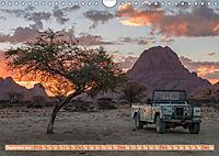 Namibia, afrikanisches Abenteuer (Wandkalender 2019 DIN A4 quer) - Produktdetailbild 9