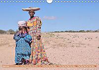 Namibia, afrikanisches Abenteuer (Wandkalender 2019 DIN A4 quer) - Produktdetailbild 6