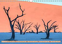 Namibia, afrikanisches Abenteuer (Wandkalender 2019 DIN A4 quer) - Produktdetailbild 8