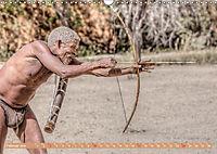Namibia, afrikanisches Abenteuer (Wandkalender 2019 DIN A3 quer) - Produktdetailbild 2