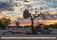 Namibia, afrikanisches Abenteuer (Wandkalender 2019 DIN A3 quer) - Produktdetailbild 7
