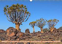 Namibia, afrikanisches Abenteuer (Wandkalender 2019 DIN A3 quer) - Produktdetailbild 1