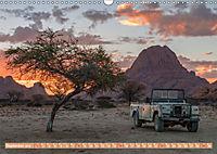 Namibia, afrikanisches Abenteuer (Wandkalender 2019 DIN A3 quer) - Produktdetailbild 9