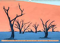 Namibia, afrikanisches Abenteuer (Wandkalender 2019 DIN A3 quer) - Produktdetailbild 8