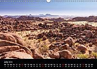 Namibia - Colours and Light (Wall Calendar 2019 DIN A3 Landscape) - Produktdetailbild 7