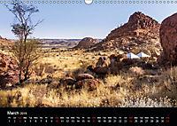 Namibia - Colours and Light (Wall Calendar 2019 DIN A3 Landscape) - Produktdetailbild 3