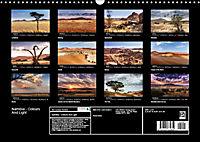 Namibia - Colours and Light (Wall Calendar 2019 DIN A3 Landscape) - Produktdetailbild 13