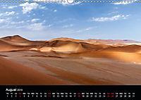 Namibia - Colours and Light (Wall Calendar 2019 DIN A3 Landscape) - Produktdetailbild 8