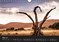 Namibia - Colours and Light (Wall Calendar 2019 DIN A4 Landscape) - Produktdetailbild 5