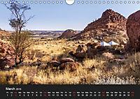 Namibia - Colours and Light (Wall Calendar 2019 DIN A4 Landscape) - Produktdetailbild 3