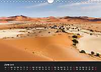 Namibia - Colours and Light (Wall Calendar 2019 DIN A4 Landscape) - Produktdetailbild 6