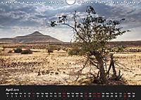 Namibia - Colours and Light (Wall Calendar 2019 DIN A4 Landscape) - Produktdetailbild 4