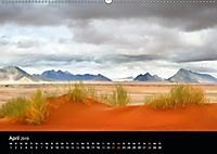 Namibia: Ein Traum von sanftem Licht und unendlicher Weite (Wandkalender 2019 DIN A2 quer) - Produktdetailbild 4
