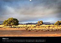 Namibia: Ein Traum von sanftem Licht und unendlicher Weite (Wandkalender 2019 DIN A2 quer) - Produktdetailbild 3