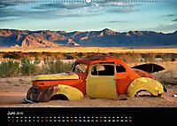 Namibia: Ein Traum von sanftem Licht und unendlicher Weite (Wandkalender 2019 DIN A2 quer) - Produktdetailbild 6