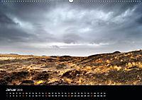 Namibia: Ein Traum von sanftem Licht und unendlicher Weite (Wandkalender 2019 DIN A2 quer) - Produktdetailbild 1