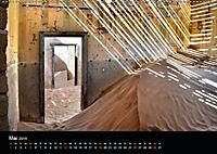 Namibia: Ein Traum von sanftem Licht und unendlicher Weite (Wandkalender 2019 DIN A2 quer) - Produktdetailbild 5