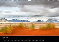 Namibia: Ein Traum von sanftem Licht und unendlicher Weite (Wandkalender 2019 DIN A3 quer) - Produktdetailbild 4