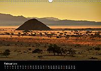Namibia: Ein Traum von sanftem Licht und unendlicher Weite (Wandkalender 2019 DIN A3 quer) - Produktdetailbild 2