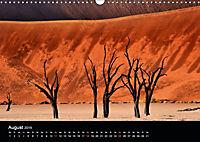 Namibia: Ein Traum von sanftem Licht und unendlicher Weite (Wandkalender 2019 DIN A3 quer) - Produktdetailbild 8