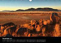 Namibia: Ein Traum von sanftem Licht und unendlicher Weite (Wandkalender 2019 DIN A3 quer) - Produktdetailbild 11