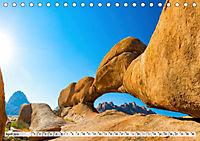 Namibia - Erongo (Tischkalender 2019 DIN A5 quer) - Produktdetailbild 4
