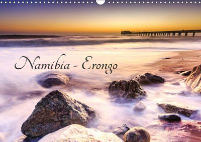 Namibia - Erongo (Wandkalender 2019 DIN A3 quer), Markus Obländer