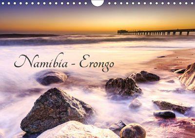 Namibia - Erongo (Wandkalender 2019 DIN A4 quer), Markus Obländer