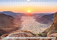 Namibia - Erongo (Wandkalender 2019 DIN A4 quer) - Produktdetailbild 10