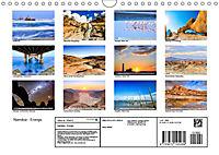 Namibia - Erongo (Wandkalender 2019 DIN A4 quer) - Produktdetailbild 13