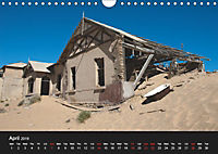 Namibia Highlights / UK-Version (Wall Calendar 2019 DIN A4 Landscape) - Produktdetailbild 4