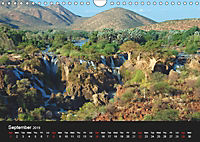 Namibia Highlights / UK-Version (Wall Calendar 2019 DIN A4 Landscape) - Produktdetailbild 9