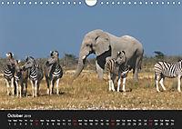 Namibia Highlights / UK-Version (Wall Calendar 2019 DIN A4 Landscape) - Produktdetailbild 10