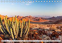 Namibia - Kunene (Tischkalender 2019 DIN A5 quer) - Produktdetailbild 1