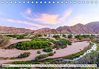 Namibia - Kunene (Tischkalender 2019 DIN A5 quer) - Produktdetailbild 4