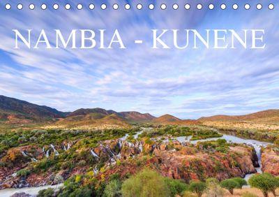Namibia - Kunene (Tischkalender 2019 DIN A5 quer), Markus Obländer