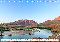 Namibia - Kunene (Tischkalender 2019 DIN A5 quer) - Produktdetailbild 2